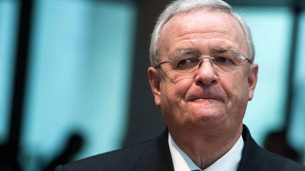 VW prüft Schadensersatzklage: Winterkorn droht Millionenklage