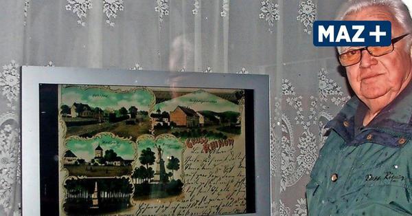 Rhinow im Fokus: Zum Tod von Jürgen Bleick