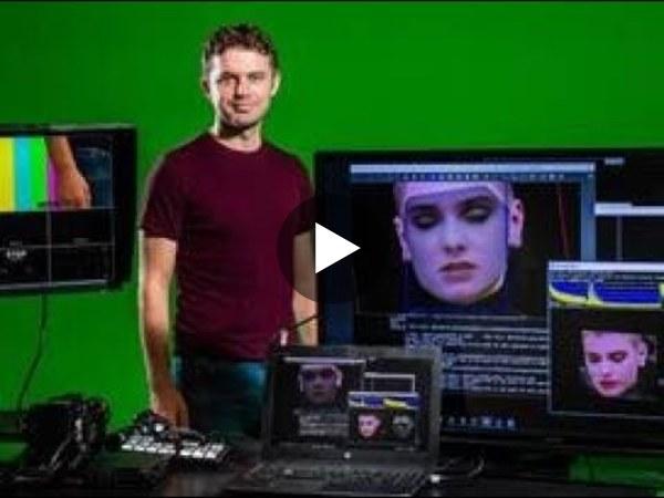 Guest lecture deepfakes AHS - 1u36min - Engels