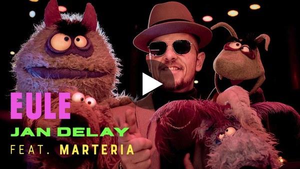 Jan Delay ft. Marteria – « Eule »