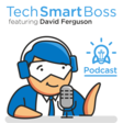 Episode 75: How to Keep Your Customers Informed Without Relying Solely on Email - The Tech Smart Boss Podcast - Podcast.co