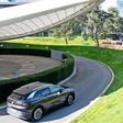 VW übergibt erste ID.4 an Kunden