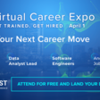 Free AI+ Careers Lab & Expo Hosted at ODSC East 2021 | Meetup