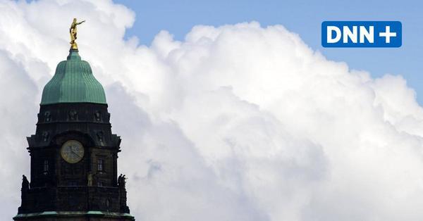 Haushalt in Dresden: Deshalb hebt die Aufsicht den Finger