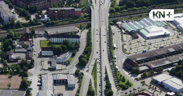 Theodor-Heuss-Ring wird ab Freitagabend Richtung Norden gesperrt