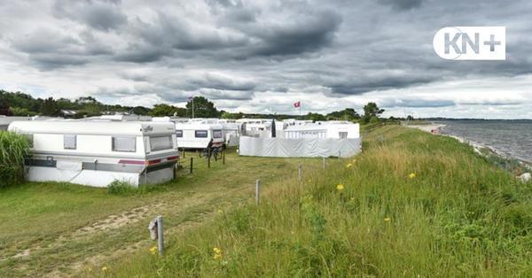 Dauercamping in Schleswig-Holstein erlaubt
