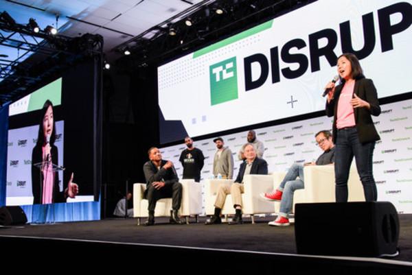 Corporate investors hold key to inclusive entrepreneurship