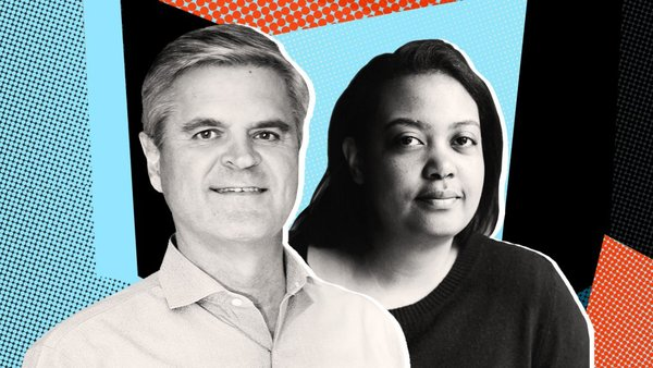 Arlan Hamilton and Steve Case: 3 Ways for Investors to Support Diverse Startups