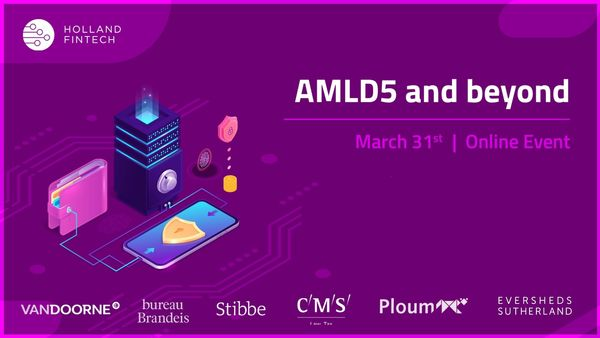 AMLD5 and beyond - 31st March