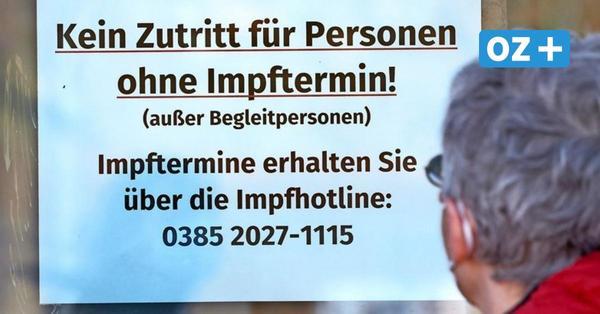 Rostocker verweigern Astrazeneca: Kann ich mich jetzt spontan impfen lassen?