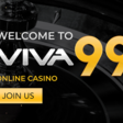 VIVA99 : Situs Judi Online Terpercaya Slot Online Terlengkap