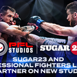 Sugar23, Professional Fighters League Partner on New Studio (EXCLUSIVE)