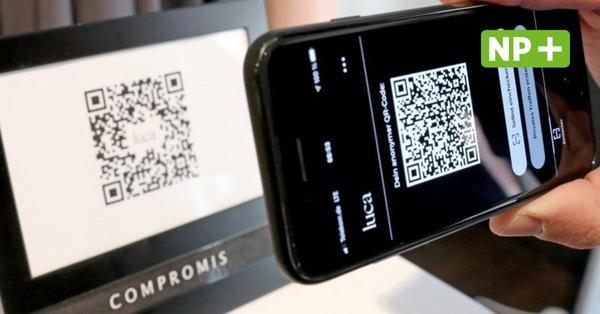 Niedersachsen nutzt Luca-App zur Kontaktverfolgung