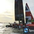 SailGP agrees SNTV news distribution deal | SportBusiness