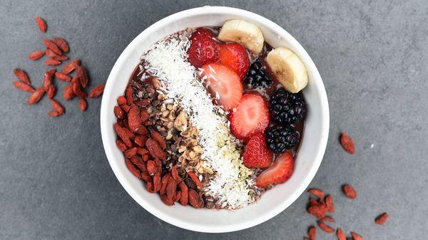 Die Evolution des Frühstücks: Das hat es mit dem TikTok-Trend Nature's Cereal auf sich