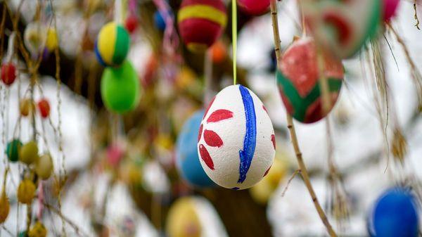 Ostern und Corona: Was ist dieses Jahr erlaubt? Die Regeln im Überblick