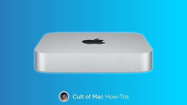 How to fix external display problems on your M1 Mac mini
