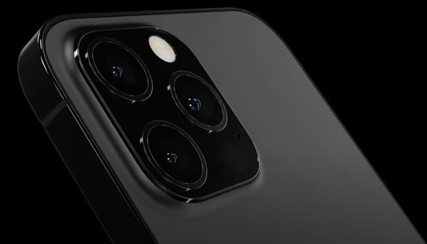 iPhone 13 may boast a stunning matte black color option