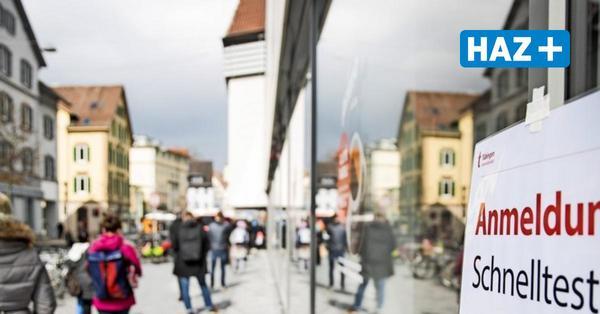 Einkaufen, Gastronomie, Kultur: Diese Städte in der Region Hannover wollen Corona-Modellkommune werden