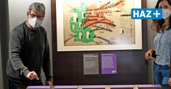 Hannover: Historisches Museum gibt Vorgeschmack auf neue Dauerausstellung