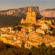 Benabarre, primer municipio oscense de Cittaslow, red de municipios por la calidad de vida - La Litera información