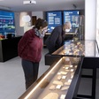 El Centre d'Interpretació del Montsec obre al públic amb una nova col·lecció de fòssils de fa 125 milions d'anys - Món Rural