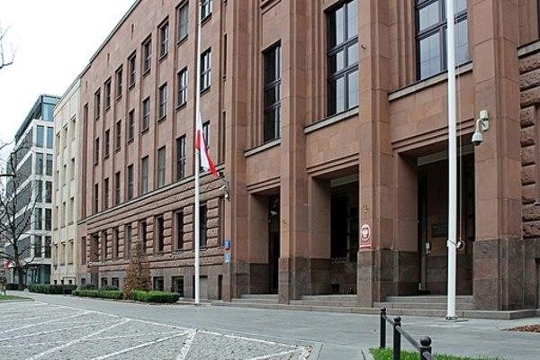 MSZ wezwał białoruskiego dyplomatę w sprawie zatrzymania Andżeliki Borys - NaWschodzie.eu