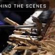 Making Halo Infinite | Audio Field Recordings – Piano Pounding