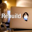 Rebuild A Podcast by Tatsuhiko Miyagawa. Talking about Tech, Software Development and Gadgets.