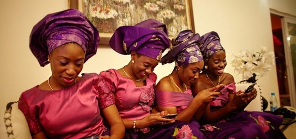 A third of Nigeria's 204m internet subscribers live in Lagos, Ogun, Port Harcourt, Abuja and Kano