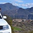 Els Mossos intensifiquen les patrulles al Geoparc Orígens per protegir l'espai i evitar espolis | NacióMuntanya
