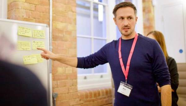 How Etch Group became a remote-first organisation