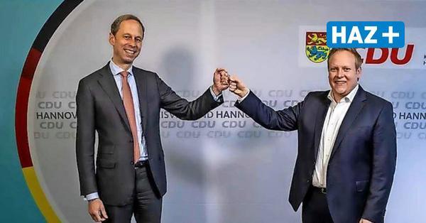 CDU-Kandidaten für den Bundestag: Hoppenstedt und Kuban treten an