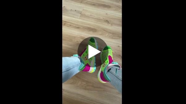 The Gucci Virtual 25, Gucci's First Virtual Sneaker (in AR)