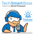 Episode 65: How To Monitor Your Competition (The Tech Smart Boss Way) - The Tech Smart Boss Podcast - Podcast.co