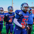 Eagle Football Returns   The Shoemaker Bugle