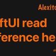 SwiftUI Read Preference Helper
