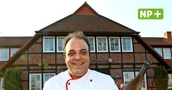 """Mardorf: Paolo Bragagna eröffnet Seehotel und neues Restaurant """"Alberto"""""""