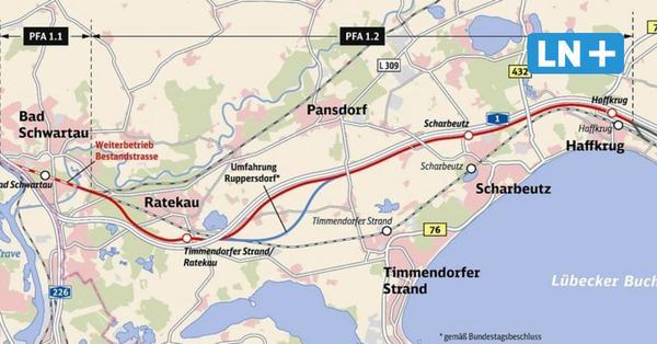 Timmendorfer Strand: Letzte Hoffnung für Bahnhof und Bäderbahn