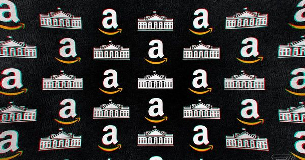 Amazon keeps trying to troll US Congress members in perplexing new PR strategy