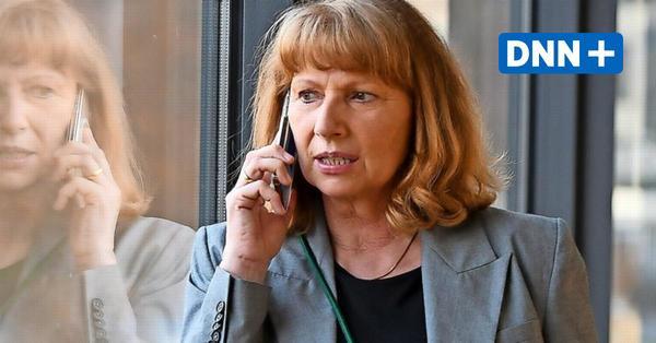 Wo Köpping ist, ist Krise: Ein Tag mit Sachsens Gesundheitsministerin