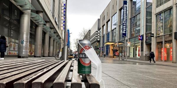 Dresden reagiert mit Verschärfungen auf steigende Infektionszahlen