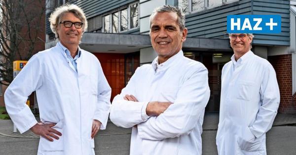 Laatzen: Klinikum Agnes Karll ist bundesweit Pionier bei Schulter-OPs