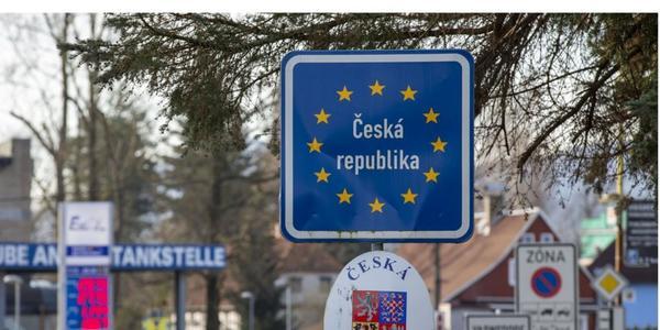 Einreisebeschränkungen aus Tschechien fallen weg