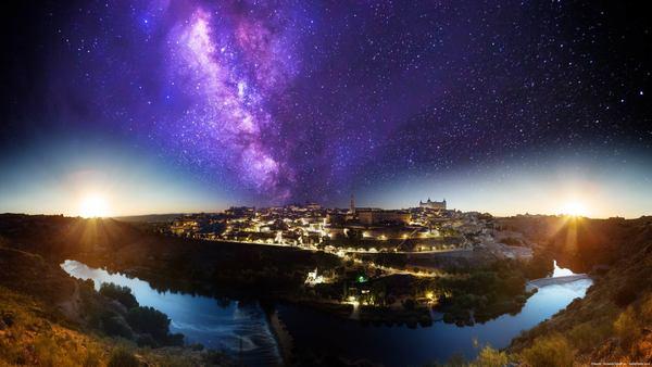 Calendario de visitas guiadas en Toledo para Semana Santa
