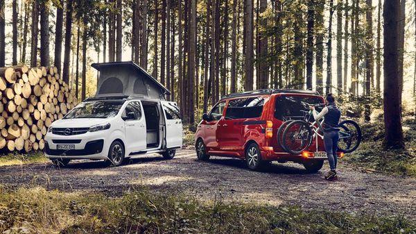 Wohnmobile: Kompaktklasse, der beliebte Kompromiss
