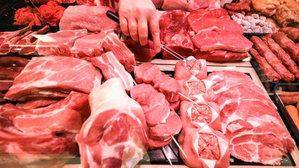 Umweltbundesamt fordert Halbierung des Fleischkonsums in Deutschland