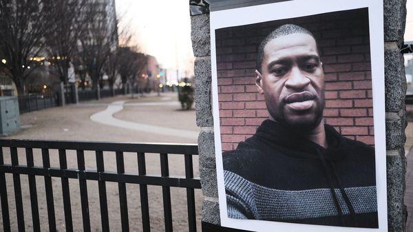 George Floyds Tod: Weitere Vorwürfe um beschuldigte Polizisten in den USA