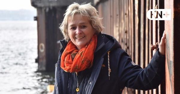 Ölpier-Sanierung Mönkeberg: Rennen gegen die Zeit um Fördermillionen