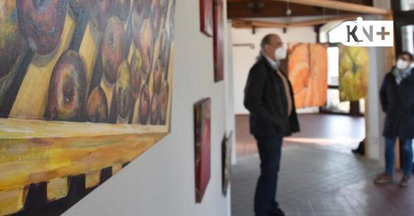Pop-up-Galerie in Heikendorf: Ein Kunst-Schaufenster auf Zeit